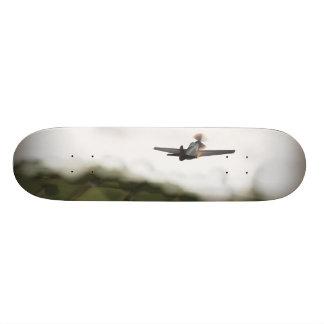 Give em hell skateboard