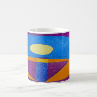 GIVE in abstract word art Coffee Mug