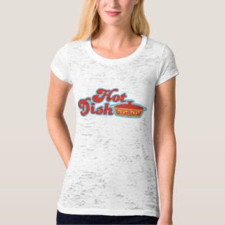 Give Lutefisk a Chance! Funny T-Shirt