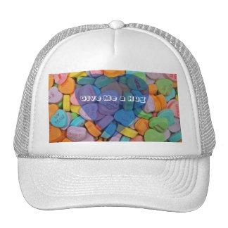 Give Me a Hug Trucker Hat