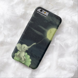 Give me a string, I will fly to the Moon! Barely There iPhone 6 Case