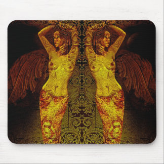 Give Me An Angel Mouse Pads