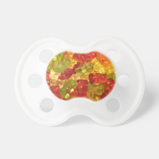 Give me Gummies!  Pacifer BooginHead Pacifier