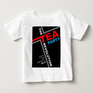 Give Me Liberty Baby T-Shirt