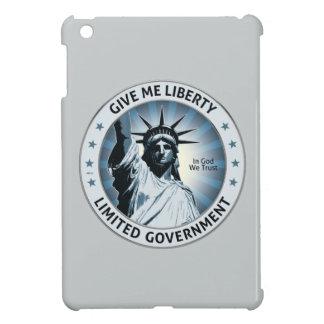 Give Me Liberty iPad Mini Cases