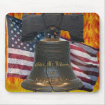Give Me Liberty or Give Me Death Mousepad