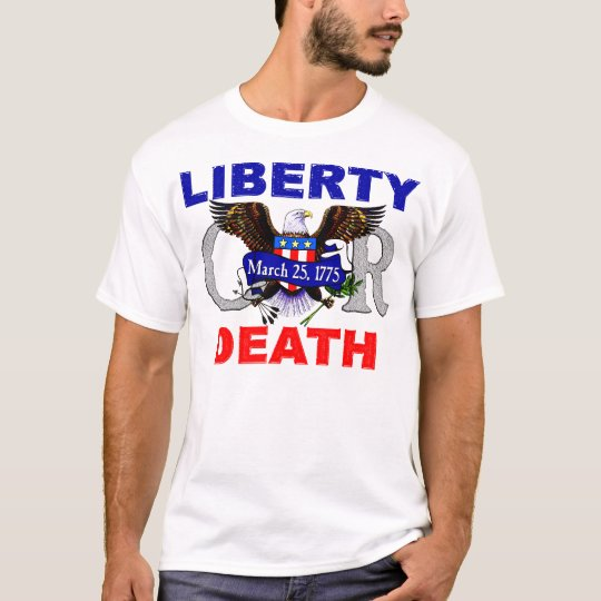 Give Me Liberty!! T-Shirt