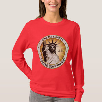Give Me Liberty T-Shirt