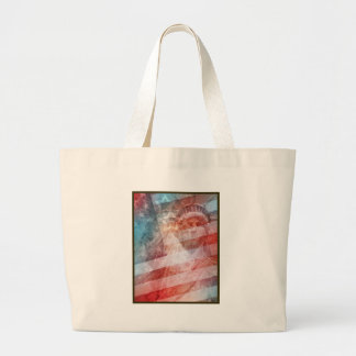 Give Me Liberty Tote Bags