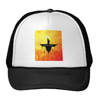 Give Me Liberty Trucker Hat