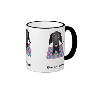 Give Me Loving Mug