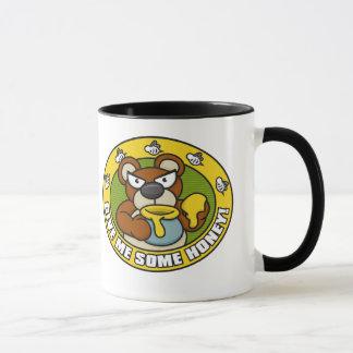 Give Me Some Honey Mug