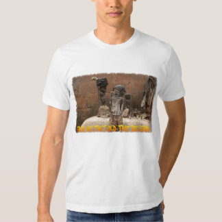 Give Me That Old TIme Religion T-shirt