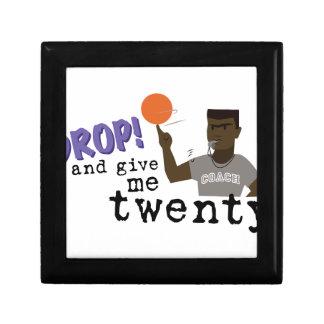 Give Me Twenty! Gift Box
