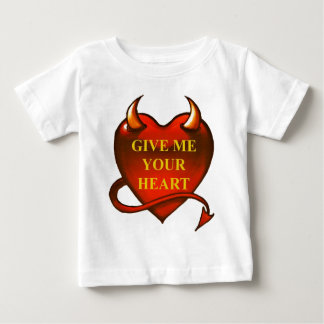 Give me your Heart Shirts