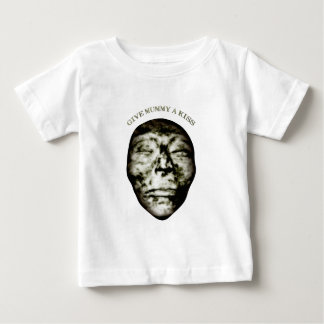 Give Mummy A Kiss Shirts