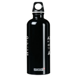 Give My Life Second Amednment SIGG Traveler 0.6L Water Bottle