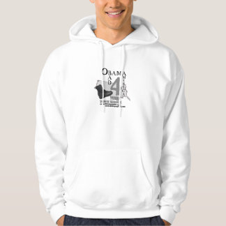 Give Obama the Boot! Hoodie