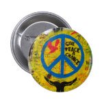 Give Peace a Chance Buttons