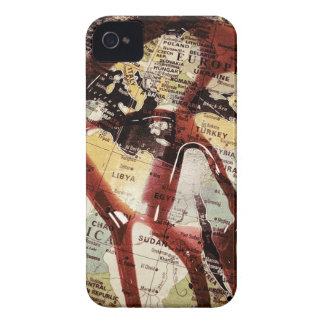 Give Peace a Chance Case-Mate iPhone 4 Case