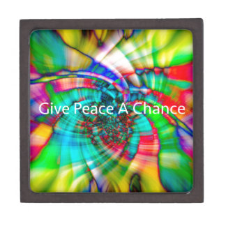 Give Peace a Chance Gift Box