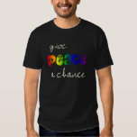 Give Peace A Chance T Shirt