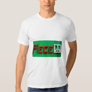 Give Piece a Chance -  T-shirt
