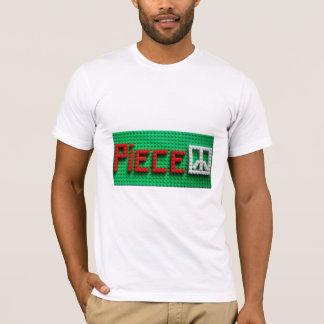 Give Piece a Chance -  T-shirt