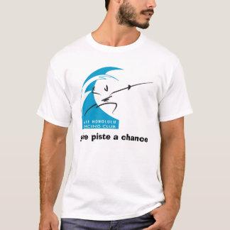 give piste a chance T-Shirt