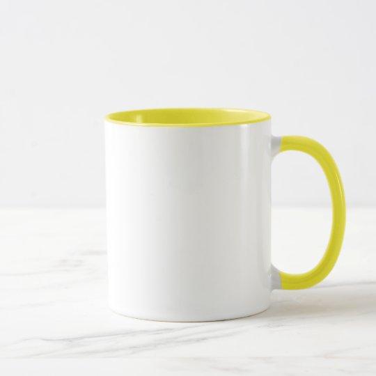 Give Some Action Mug