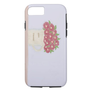 Give Thanks iPhone 7 case