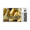 Give Thanks Stamps stamp
