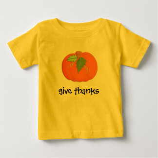Give Thanks Tee