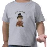 Give Thanks Tee Shirt