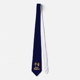 Give Thanks! Tie