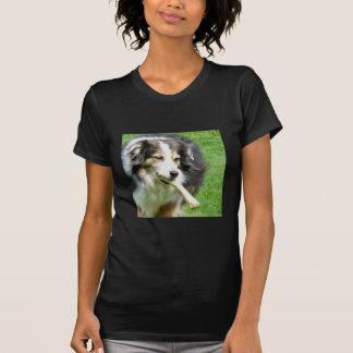 Give the Dog a Bone T Shirts