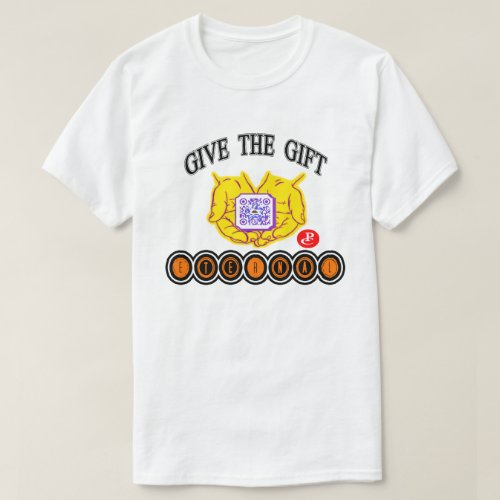 Give The Gift ETERNAL T_Shirt