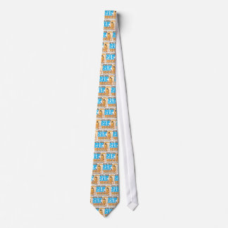 Give this New Dad a BEER@! Neck Tie