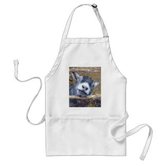 Give Us A Kiss... Adult Apron