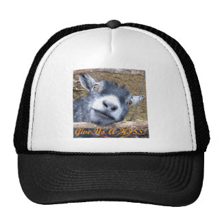Give Us a Kiss! Trucker Hat