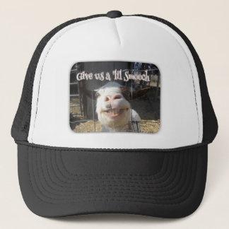 Give us a Smooch Trucker Hat