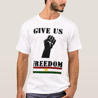 Give Us Freedom T-Shirt