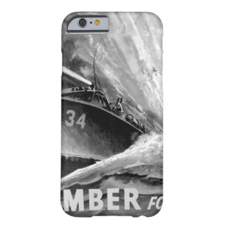 Give us LUMBER for more PT's_War image Barely There iPhone 6 Case