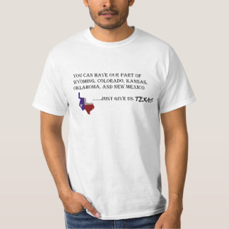 Give us our Star! T-Shirt