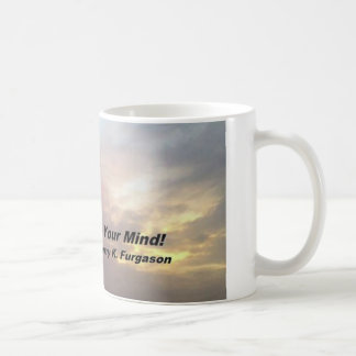 GIVE YOURSELF A FEW YEARS COFFEE MUG