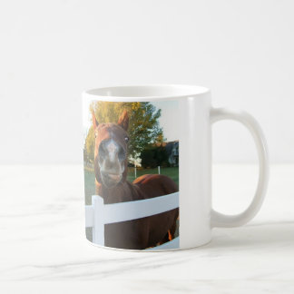 Given enough coffee coffee mug