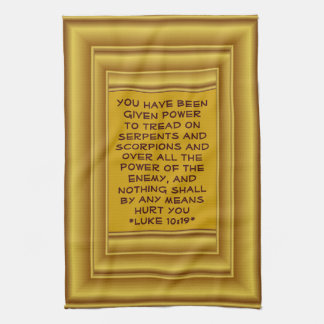 given power kitchen towel