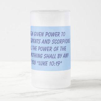 given power mug