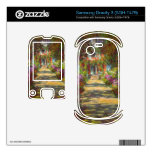 Giverny by Claude Monet Samsung Gravity 3 Skins