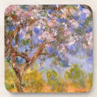 Giverny in Springtime Drink Coaster